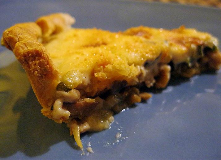 tartaleta-gigante calabacín y queso lamammaalicia.com